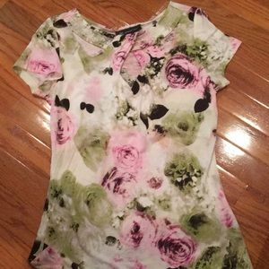 Inc. international concepts size small top